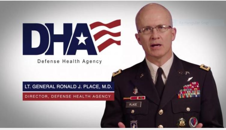 Convalescent Plasma Donation PSA featuring Lt. General Place