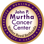 John P Murtha Cancer Center Logo FINAL