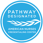 Pathway Designed by American Nurses Credentialing Center