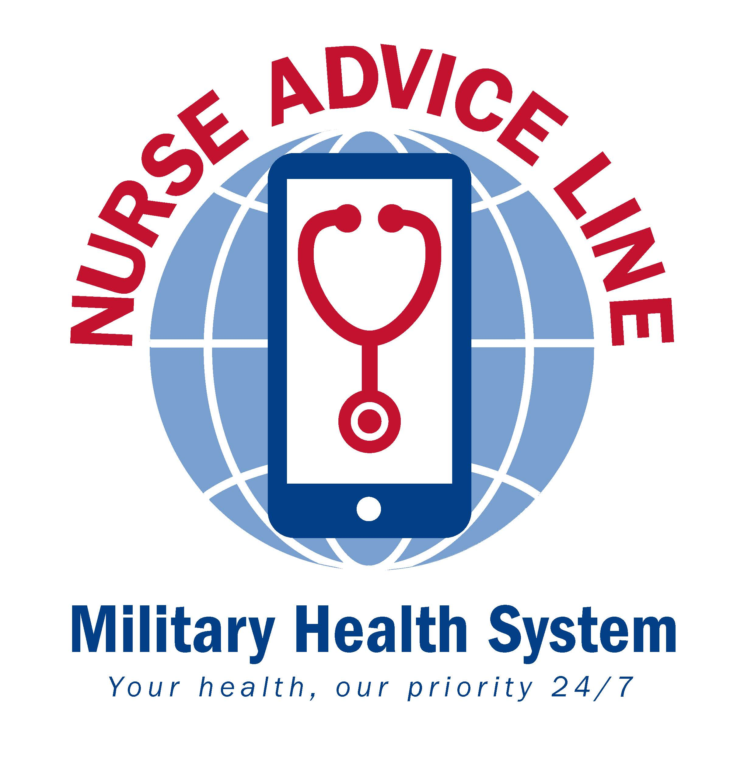 MHS Nurse Advice Line logo
